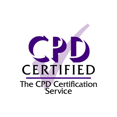 CPD Certified Logo Colour