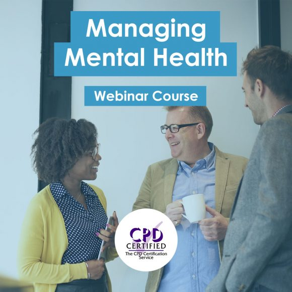 Managing Mental Health Course Image