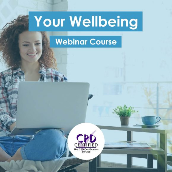 Your Wellbeing Course Image